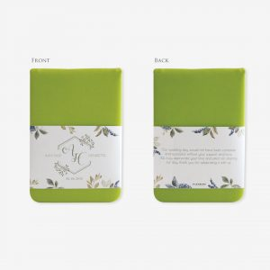 A7 Notepads (PU Leather) 4