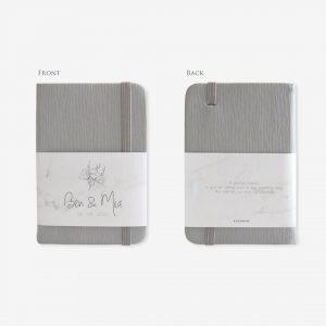 A7 Notepads (Canvas) 4