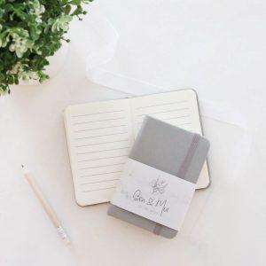 A7 Notepads (Canvas) 5