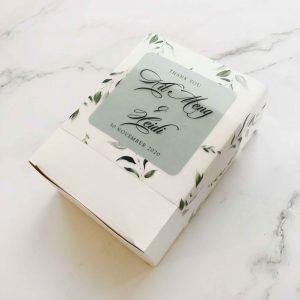 Favour Boxes 4