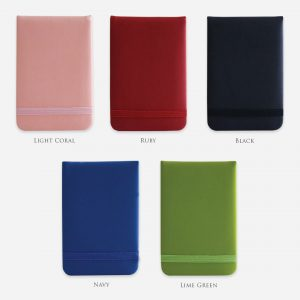 A7 Notepads (PU Leather) 6