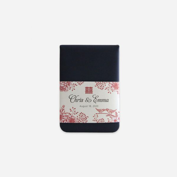 A7 Notepads (PU Leather) 1