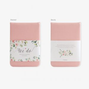 A7 Notepads (PU Leather) 3