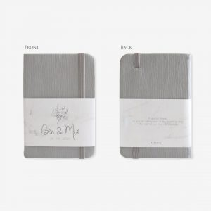A7 Notepads (Canvas) 4