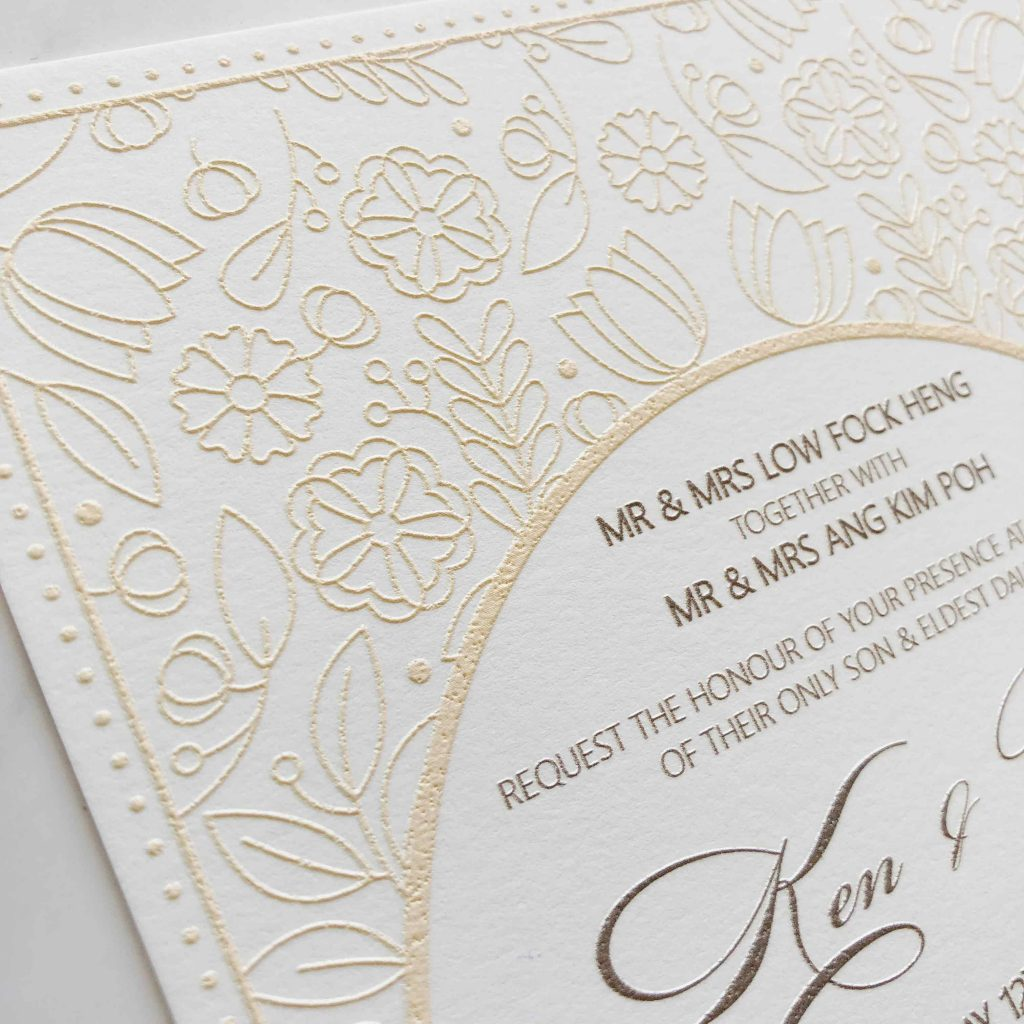 THE HOTTEST 3 WEDDING INVITATIONS TRENDS FOR 2021/2022 4